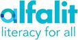 alfalit literacy for all logo